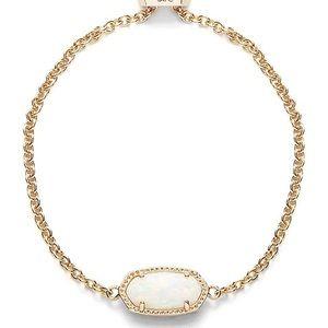 Kendra Scott Elaina 14K Gold Bracelet